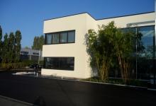 rénovation de façade de maison 2