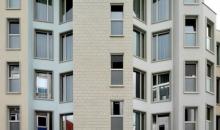 crépi pour façade